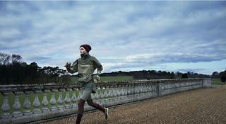 静无止境—Adidas  by  Stella  McCartney 2014年秋冬新品发布