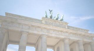 用脚步丈量城市—柏林马拉松赛道前瞻