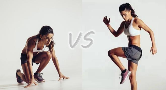 瘦身   运动减肥 HIIT比跑步更有效?