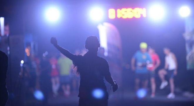 K12 Keep Running 12小时团队接力赛(比赛延期举办)