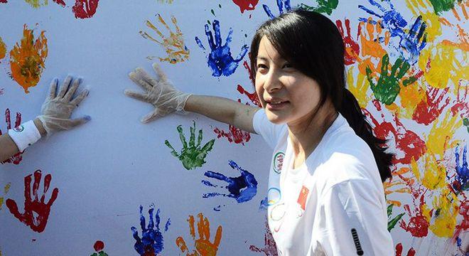第29届奥林匹克日长跑北京站