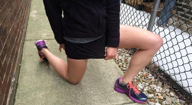 经验 | 女生跑步内急怎么办 这些方法或许对你有用
