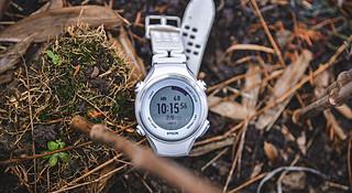 手表 | 独立思维下的数据载体 Epson Runsense SF-850深度评测(一)