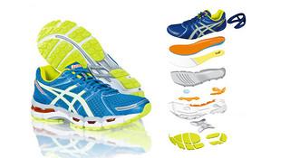 揭秘 | 没有吸震胶GEL,ASICS还会是跑鞋之王么?