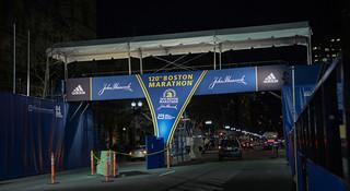 波士顿梦想 | 波马前夜 让人无法拒绝的城市