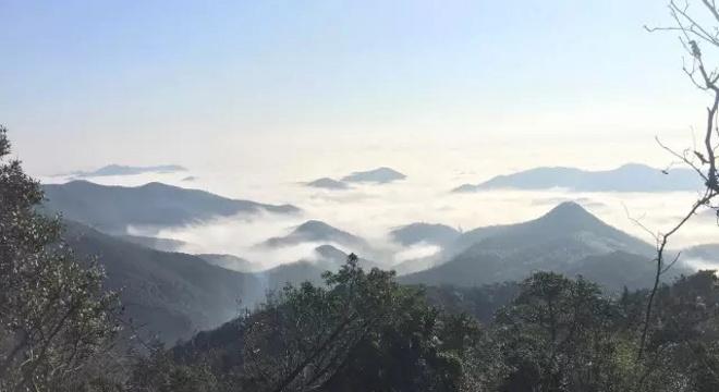 Salomon城市越野赛 上海站(Mountain Calling)第2期 宁波九龙湖越野拉练