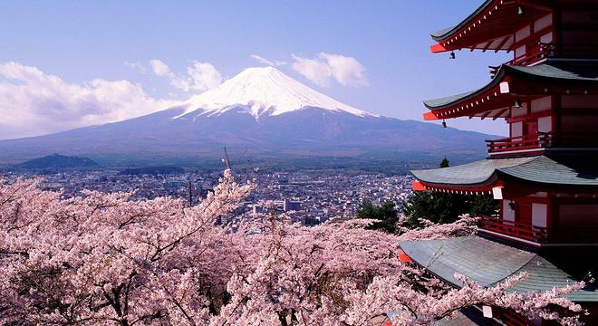 富士山马拉松
