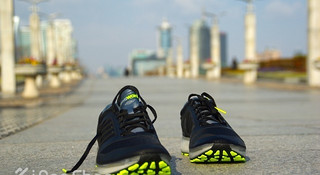 跑者无冬—阿迪达斯(adidas) Climate Revolution Warm 开箱介绍
