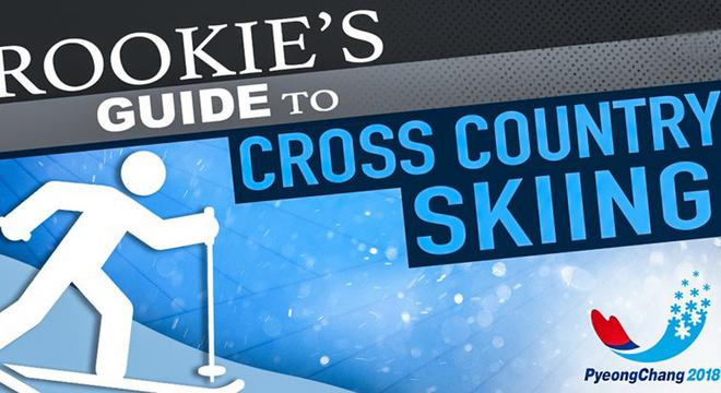 热点 | 平昌冬奥会 越野滑雪项目之新手观赛指南