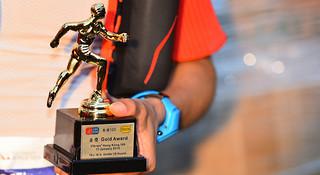 紫气东来聚麦径,名扬港百又一年—2016 Vibram®香港一百公里前瞻