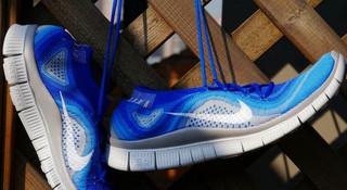 """""""潮鞋""""?还是""""跑鞋""""?Nike Free Flyknit 测评"""