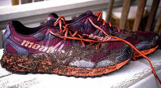 知识 | 如何清洗一双脏到不忍直视的跑鞋?