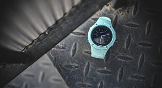 开箱 | SUUNTO Spartan Trainer Wrist HR 入门跑者的新选择