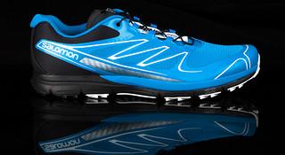 越野的完美平衡  萨洛蒙Salomon Sense Pro越野跑鞋