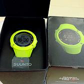 Suunto Ambit 3 Run | 对比你的旧体验