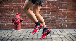 跑鞋 | New Balance RC1400 v5 稳定发挥的竞速跑鞋