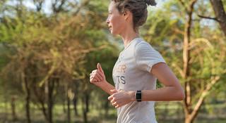 一个女神的跑步故事来告诉你Apple Watch究竟能干些什么