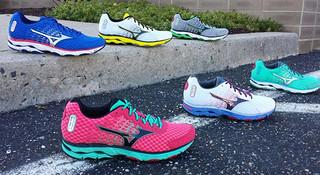 激发潜能—美津浓支撑跑鞋 Mizuno wave Inspire  11将于11月份上市