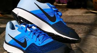 """""""硬派""""跑鞋   耐克(Nike)AIR PEGASUS+ 30 开箱介绍"""