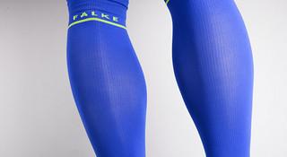 评测 | FALKE压缩袜要谈谈它在50公里后的表现