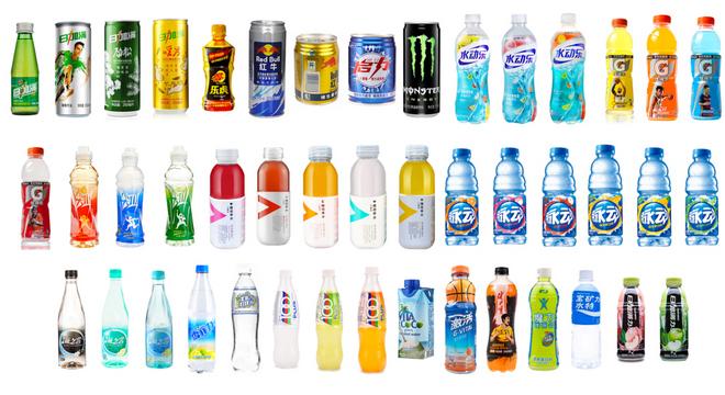 视频 | 我们买了1000元的运动饮料,告诉你哪款运动饮料最好喝