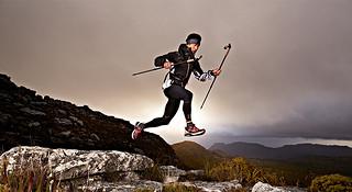 经验 | 越跑越野,论手杖的选择和使用