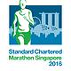 2016新加坡渣打马拉松赛