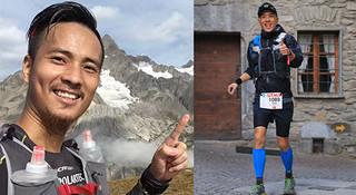 决战勃朗峰 | UTMB完赛者告诉你 亲身经历越野跑殿堂是怎样的体验