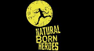 书影音 | 《NATURAL BORN HEROES(天生英雄)》,又一段隐世的跑步传奇