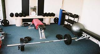 空间狭小如何选择健身器材