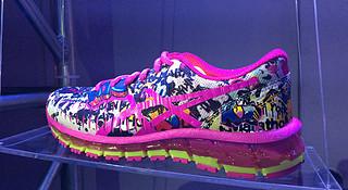 新品 | Asics Gel Quantum 360:也许是最强的避震跑鞋