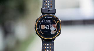 手表 | 关于Garmin Forerunner 235的最后几个真相