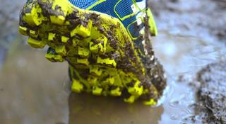 TopX | 看得见买不到 2018年新品越野跑鞋超前预览(二)