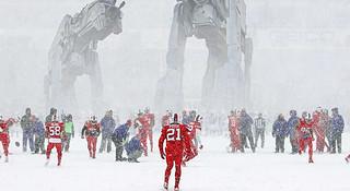 一周新鲜装备资讯 | 「一九二九」不出手 可以躺家里看比赛看雪吗