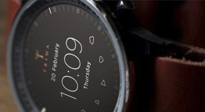 """大势所趋,爱燃烧发布旗下智能手表""""iranshao"""""""