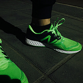 New Balance Fresh Foam Zante | 逐路而来