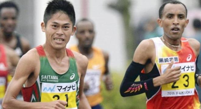深度 | 日本公布世锦赛国家队名单 川内优辉领衔马拉松男队