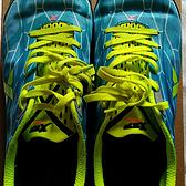 一双好的特步竞速160跑鞋,经得住比赛考验!