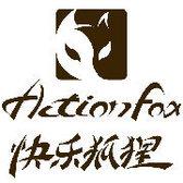 ActionFox快乐狐狸跑步套装 | 穿出不一样
