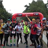2013香港TNF100