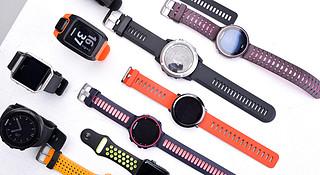 2016爱燃烧年终评选 | 我们为什么需要一块运动手表