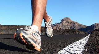跑步新手入门:从零到5公里比赛