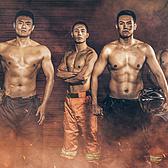 热点   谁说亚洲身材没有好肉体  这里满屏都是荷尔蒙