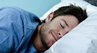 跑好更要休息好——缺乏睡眠5宗罪
