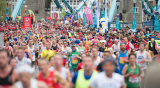 漫跑英伦 | 伦敦马拉松起源