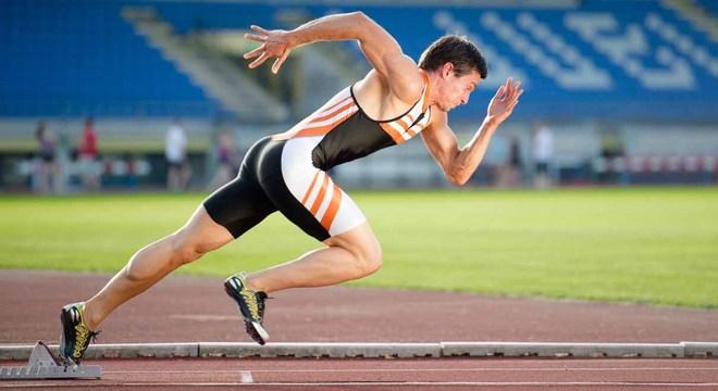 当我们跑步时 我们的身体在忙什么 — 30分钟里的神奇体验