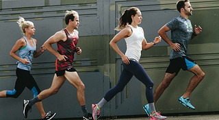 经验 | 跑者必看 跑步的5条黄金法则