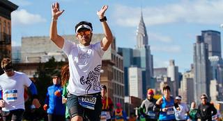 2015年纽约马拉松即将开放报名,你准备好了吗?