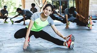 现场 | 发力国内 一双跑鞋是否能够撑起361度的国内野心