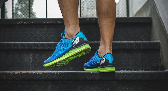 跑鞋 | 弹性+1速度n+1 New Balance FuelCell深度评测